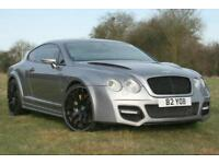 Bentley Continental 6.0 GT Auto