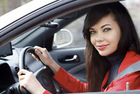 DRIVERS WANTED:  EARN $25-$30 PER HOUR