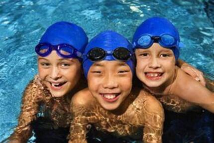 Private Swimming Lessons/Classes,Swim Instructor/Coach/Teacher,