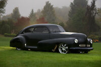 Oldsmobile Custom