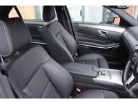 Mercedes E220 BLUETEC AMG NIGHT EDITION-HEATED LEATHER-SATNAV-CRUISE CONTROL