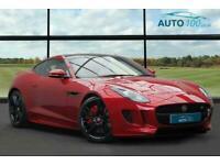 2016 Jaguar F-Type 3.0 V6 S Auto AWD 2dr