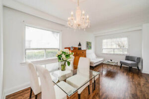 Charming Bungalow Steps to Yonge and Sheppard