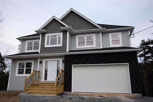 MARCHAND HOMES LTD. presents this gorgeous model home