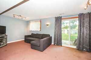 This full 4 level side split house is a rare find. A must see! Kitchener / Waterloo Kitchener Area image 6