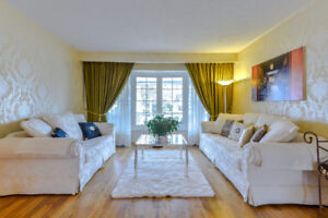 East Mississauga House for Rent
