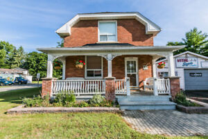 Charming family home in the heart of New Lowell!