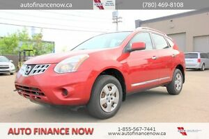 2009 Nissan Rogue S 2WD, OWN ME FOR ONLY $65.21 BIWEEKLY!