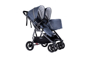 Snap Ultra Duo Stroller By Valco Baby