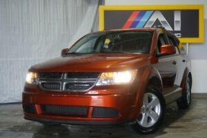 2014 Dodge Journey FWD,Bluetooth,Alloy,Mint Condition!!