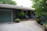 Large Bungalow in Quiet North-End St. Catharines
