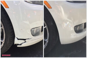 scratches and rust repair auto body repair at your location