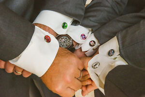 Fall/Winter wedding package Cufflink deals! Get them now! London Ontario image 7