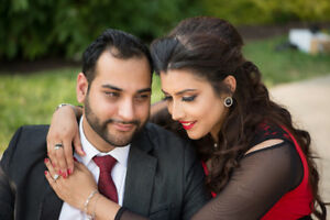 Indian/Sikh Wedding Photography - Booking 2018/2019
