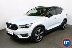 image for 2020 Volvo XC40 1.5 T4 Recharge PHEV R DESIGN 5dr Auto Estate Hybrid Automatic