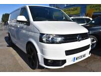 GOOD CREDIT CAR FINANCE AVAILABLE 2015 15 VOLKSWAGEN TRANSPORTER 2.0TDi