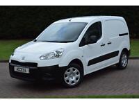 Peugeot Partner 1.6HDi 850 Professional L1