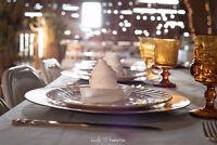 Wedding Planner, Decorator, Decor Rentals & Destination Weddings