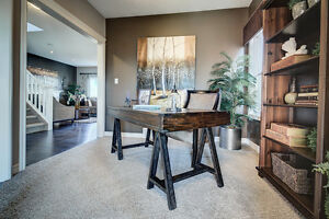SPEC HOME FOREST RIDGE ON GREEN SPACE Strathcona County Edmonton Area image 4