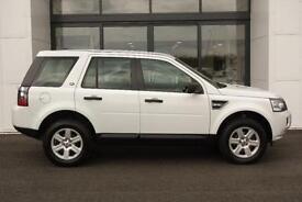 2013 Land Rover Freelander 2 2.2 TD4 GS Station Wagon 4x4 5dr