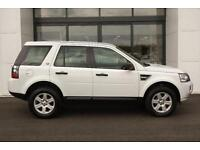 2013 Land Rover Freelander 2 2.2 TD4 GS Station Wagon 4x4 5dr