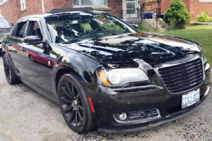 Mopar '12 Chrysler 300 sedan 75th anniversary edition