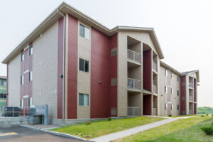 Lovely 2 and 3 Bedroom Unit in Brandon!!