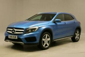 image for 2016 Mercedes-Benz GLA Class GLA 200d AMG Line 5dr REVERSE CAMERA - DRIVING MODE