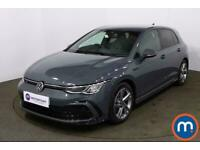 2020 Volkswagen Golf 1.5 eTSI 150 R-Line 5dr DSG Auto Hatchback Petrol Automatic
