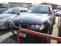 2005 BMW X3 2.0d SE DIESEL MOTED SERVICE HISTORY SPARE KEY