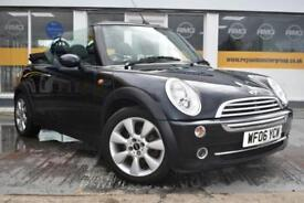 BAD CREDIT CAR FINANCE AVAILABLE 2006 06 MINI COOPER CONVERTIBLE