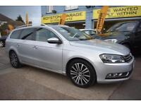 2011 61 VOLKSWAGEN PASSAT 2.0TDI GOOD AND BAD CREDIT CAR FINANCE AVAILABLE