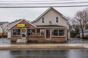 Store Front / Multi Family Property - Gaston Road