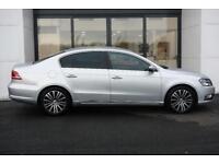 2013 Volkswagen Passat 2.0 TDI BlueMotion Tech Sport 4dr (start/stop)