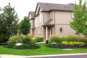 2016 built 2BR Town House for RENT - NIAGARA FALLS, ON