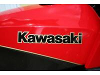 Kawasaki GPZ900R - A1 - Sept 1984 - Lovely Condition - Only 24k Mls