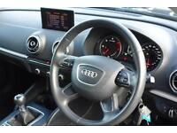 2013 Audi A3 2.0 TDI SE Sportback 5dr