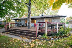 Beautiful raised bungalow located in Kitchener Kitchener / Waterloo Kitchener Area image 10