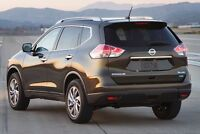 2015 Nissan Rogue SUV, Crossover (lease takeover)