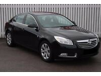 INSIGNIA PCO CAR HIRE TAXI uber ready (unlimited mileage) £100