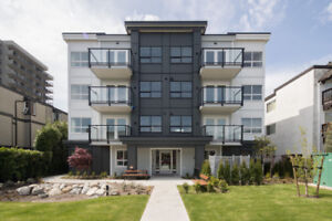 Stunning 2 and 3 Bedroom Appartments in The Heart of Lonsdale