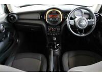 2017 MINI Hatch ONE Hatchback Petrol Manual