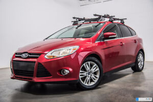 Ford Focus 2012 PARTICULIER