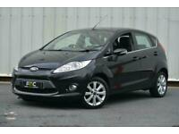 2010 Ford Fiesta 1.4TDCi Zetec **Cheap To Run - Cheap Tax**