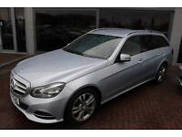 Mercedes E250 CDI SE. VAT QUALIFYING