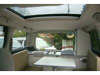 2007 !! TOYOTA ALPHARD CAMPER VAN,MOTORHOME~REAR KITCHEN~~2 BERTH~~SUNROOFS~~
