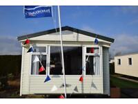 Static Caravan Pevensey Bay Sussex 2 Bedrooms 4 Berth Willerby Ninfield 2012
