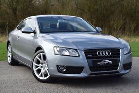 Audi A5 COUPE SPORT QUATTRO 2010