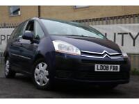 Citroen Grand C4 Picasso 1.6HDi 16v EGS SX BARGAIN PRICED HIGH QUALITY CAR