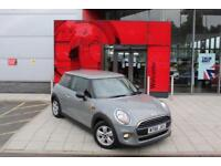 2016 MINI HATCHBACK 1.2 One 3dr
